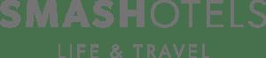 SMASHotels Logo Dark