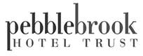 Pebblebrooke Hotel Trust Logo Grey
