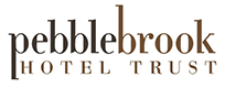 Pebblebrook Hotel Logo