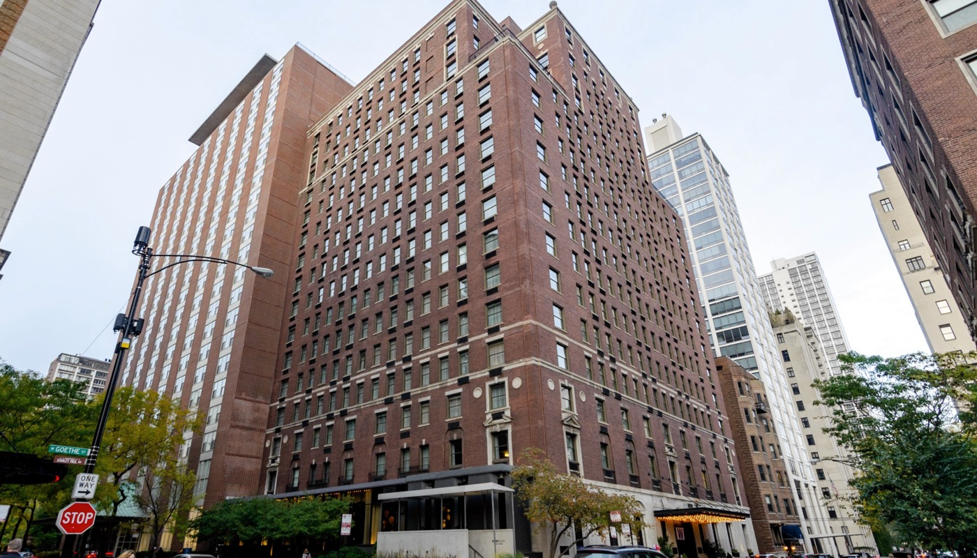 Ambassador Hotel Chicago