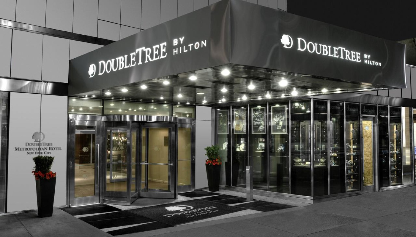 Doubletree New York