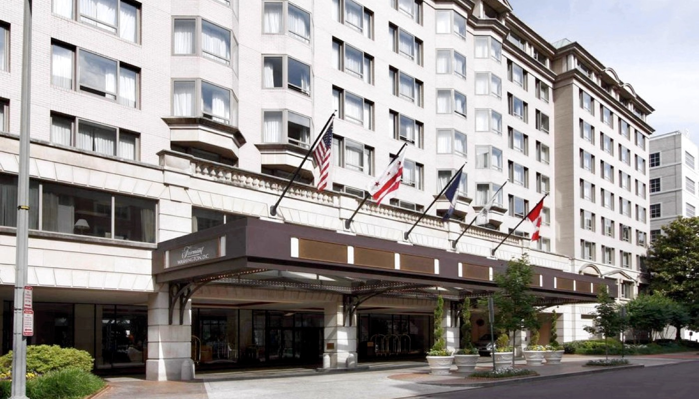 Fairmont DC Georgetown
