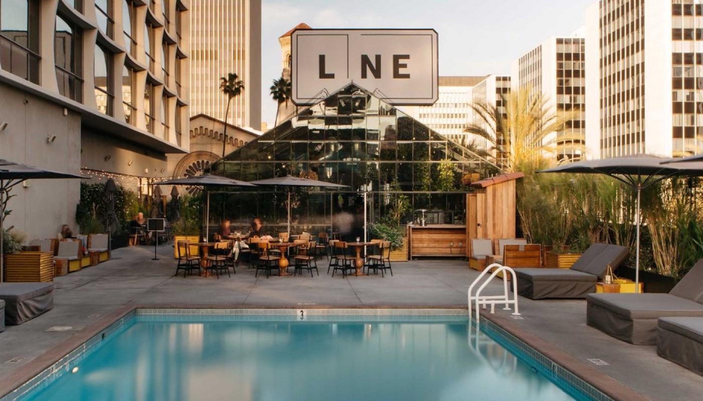 The Line Hotel LA