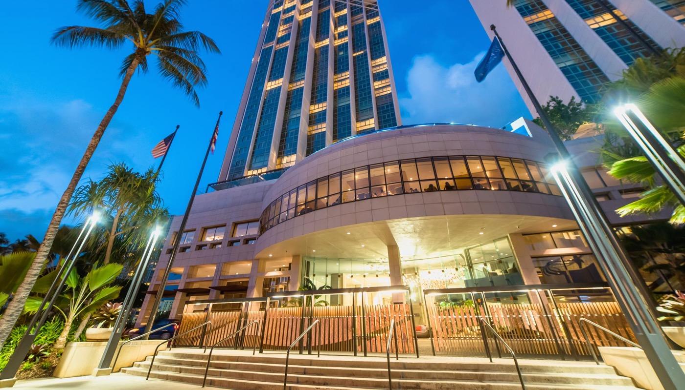 Prince Hotel Waikiki