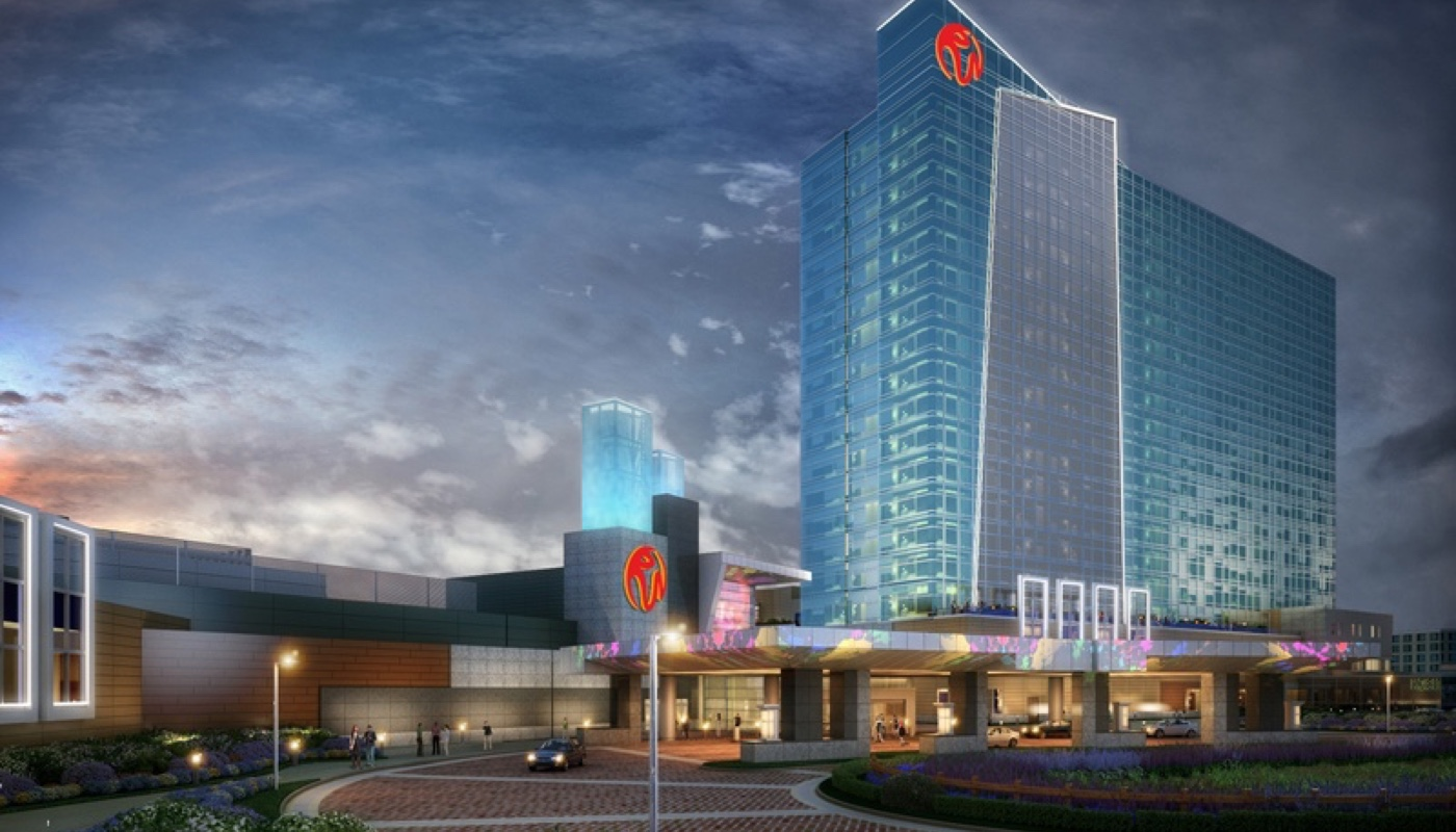 Resorts World Catskills 2