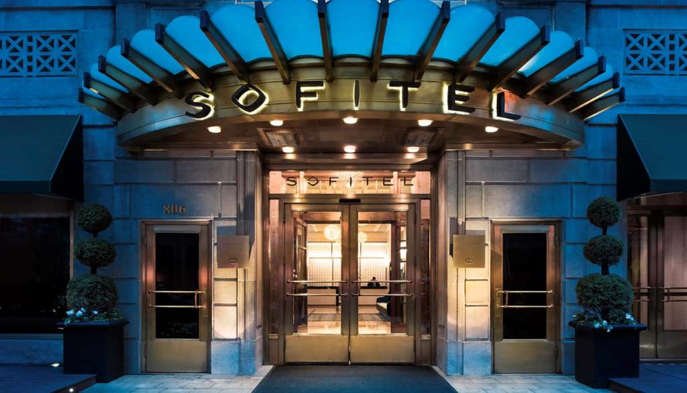 Sofitel Washington DC